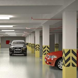 Автостоянки, паркинги Искитима