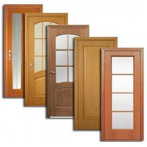 Двери, дверные блоки Искитима