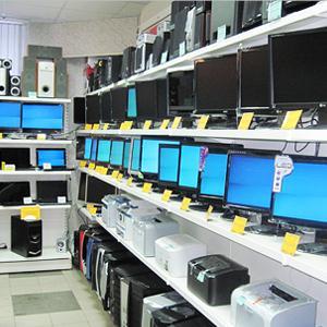 Компьютерные магазины Искитима