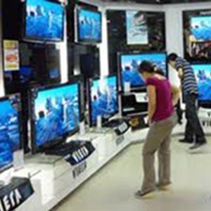 Магазины электроники Искитима