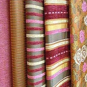 Магазины ткани Искитима