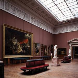 Музеи Искитима