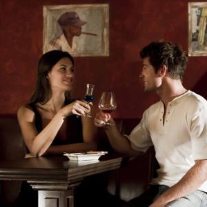 Рестораны, кафе, бары Искитима