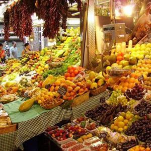 Рынки Искитима