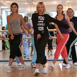 Школы танцев Искитима