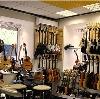 Музыкальные магазины в Искитиме