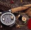 Охотничьи и рыболовные магазины в Искитиме