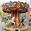 Парки культуры и отдыха в Искитиме