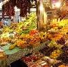 Рынки в Искитиме