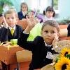 Школы в Искитиме