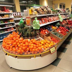 Супермаркеты Искитима