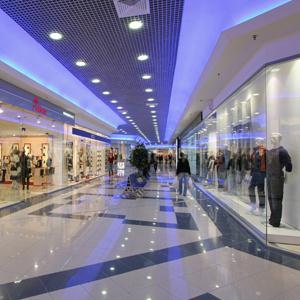 Торговые центры Искитима